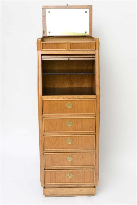Dresser Valets by Caign Style Slender Dresser Valet By American Of
