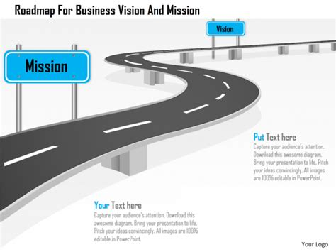 Roadmap Ppt Slide Roadmap Png Powerpoint Transparent Roadmap Powerpoint Png