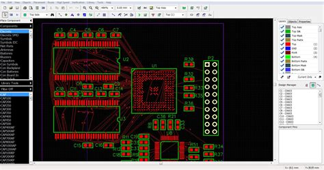 pcb layout software gerber gerber file problems part 3 of 3 bay area circuits