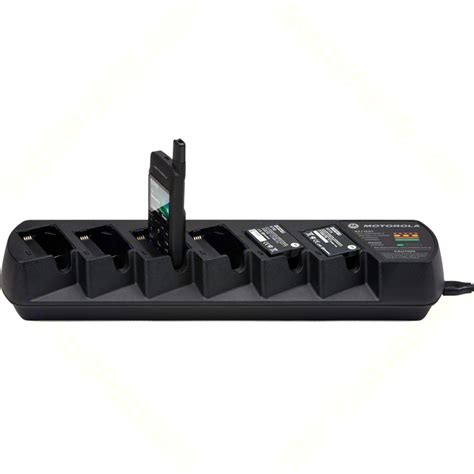 Pulsation P 803 Radio Bluetooth Cahrger motorola pmln6687 multi unit charger for sl series radios