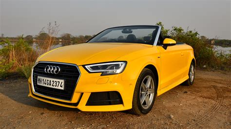 Audi A3 Cabriolet Price by Audi A3 Cabriolet 2017 Price Mileage Reviews