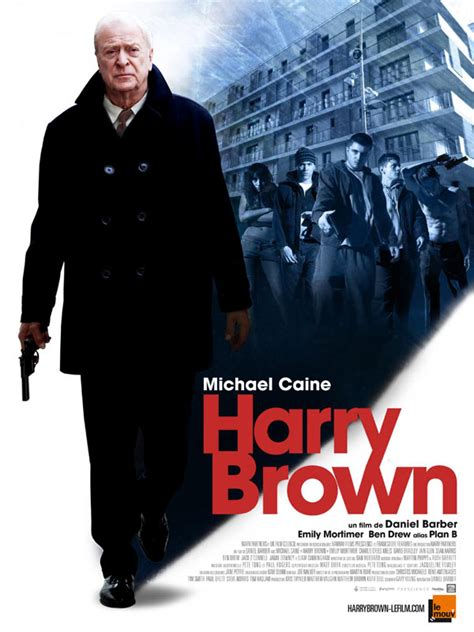 harry brown who is talking about harry brown on flickr harry brown film 2009 allocin 233