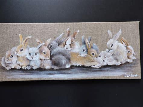 Modèles De Peinture Acrylique Sur Toile