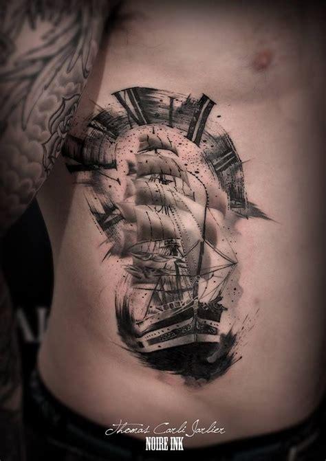 trash polka boat pin by nurullah aydın on trash polka pinterest tattoo
