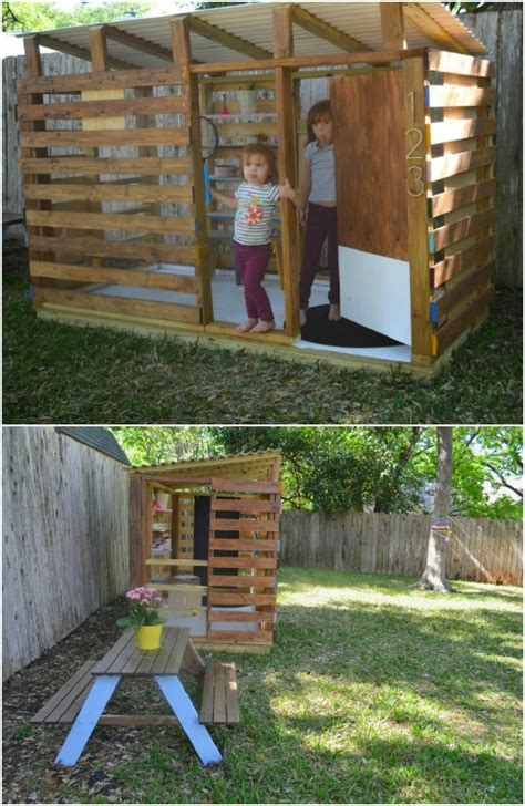 great diy ideas  outdoor play areas   kids
