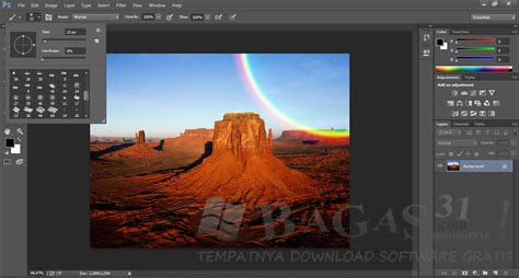 bagas31 photoshop adobe photoshop cc 14 0 final full patch bagas31 com