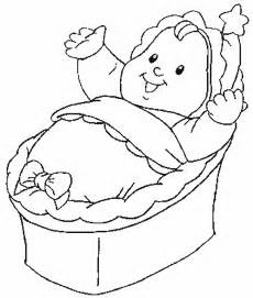 coloring pages of babies printable baby free coloring sheet today