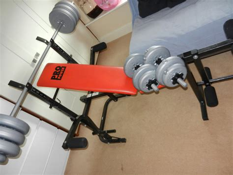pro power bench pro power bench for sale in stillorgan dublin from piterek