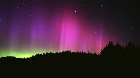 Awe Inspiring by Aurora Fire In The Sky Pbs Programs Pbs