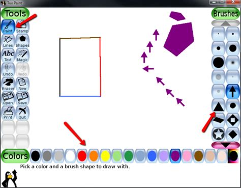 www tuxpaint org free drawing software for