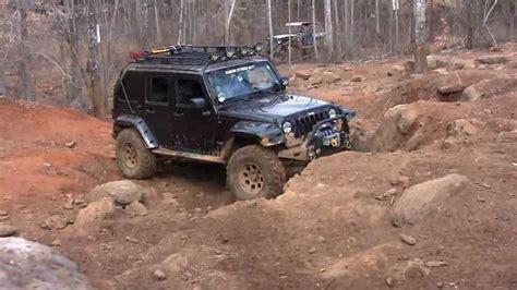 Morris Jeep Jeep Jk At Morris Mountain