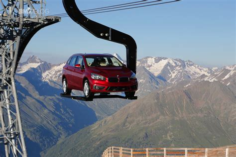 bmw mountain bmw product manager explains the bmw 2 series active tourer
