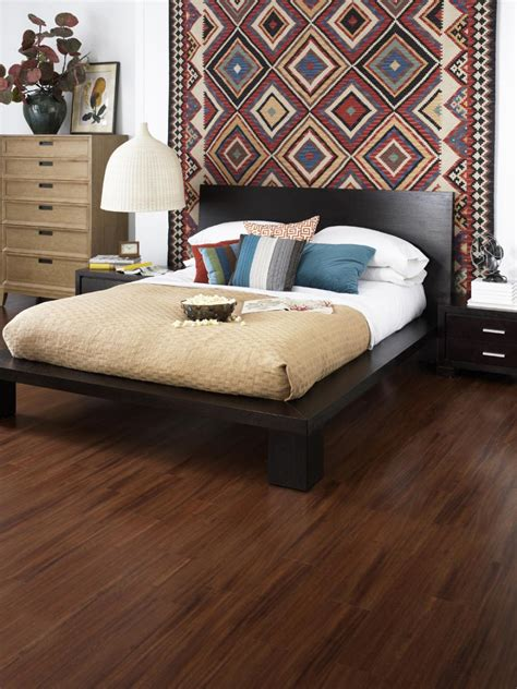 carpet alternatives for bedrooms 11 pictures of bedroom flooring ideas from hgtv remodels