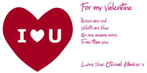make your own valentines card for free top 45 messages for a s day card