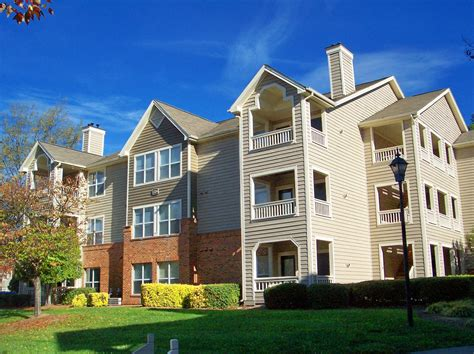 Steeplechase Apartments Rock Ar Bell Partners Sells 8 Properties In 140 Million Deal