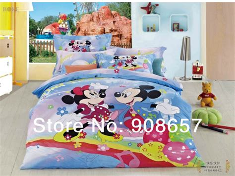 mickey mouse full size bedding popular queen size mickey mouse bedding buy cheap queen
