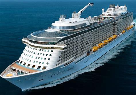 royal caribbean new boat cruise ships searching for overboard royal caribbean passenger