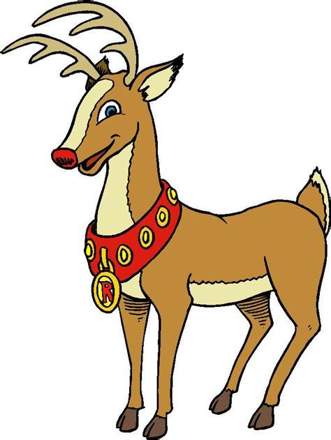 imagenes navidad renos reno de la navidad clip art gif gifs animados reno de la