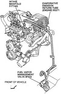 96 toyota tacoma engine diagram get free image about