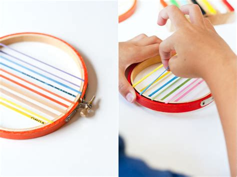 How To Make A Musical Instrument Out Of Paper - instruments you can make at home