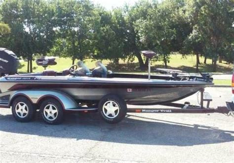 bass boats for sale in sc craigslist ranger new and used boats for sale in south carolina