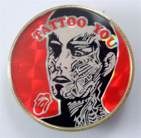rolling stones tattoo you tattoo collections