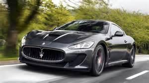Maserati Fidelity Le Macchine Pi 249 Mondo Ecco Le 5 Pi 249 Apprezzate