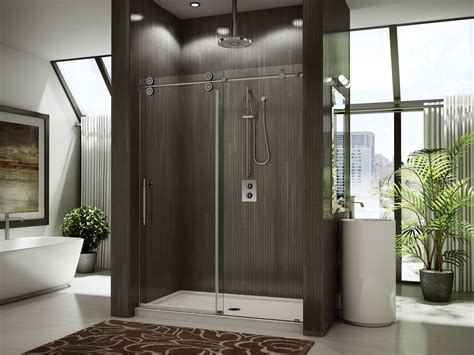 Kinetic Shower Door Fantasia Tile New Product Alert Fantasia Showrooms