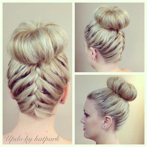 how to do lagatha braids topsy inverted updo style how to do the inverted updo