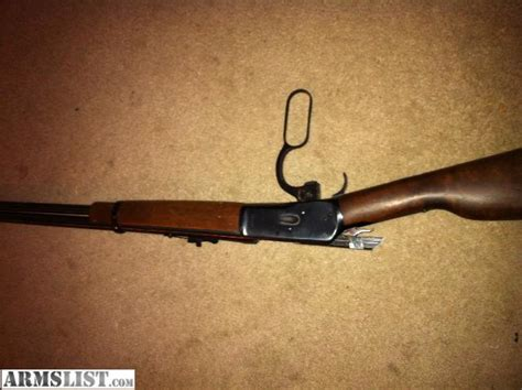 Model 92 Src 38 357 Rifle Rossi | armslist for sale rossi interarms 38 357 model 92 src