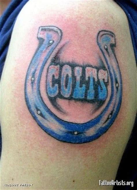 1000 images about indianapolis colts tattoos on