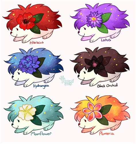 17 best images about pokemon variations on pinterest