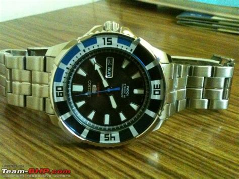 Casio G Shock D 3661 Blr For which do you own page 125 team bhp