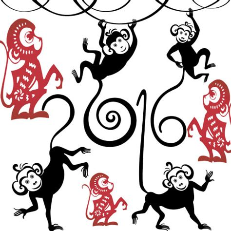 new year monkey unlucky year of the monkey 2016 lucky and unlucky signs pnoys