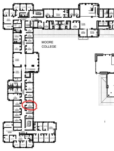 vanderbilt floor plans vanderbilt university housing floor plans home design