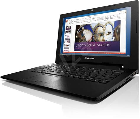Notebook Lenovo S20 Second notebook lenovo ideapad s20 30 touch black alza cz