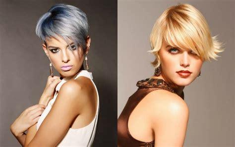 kratke enske frizure 2016 11 modernih ženskih kratkih frizura za narednu sezonu friz