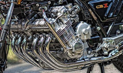 Honda 4 Zylinder Motorrad by 6 Zylinder Honda Foto Bild Autos Zweir 228 Der Details