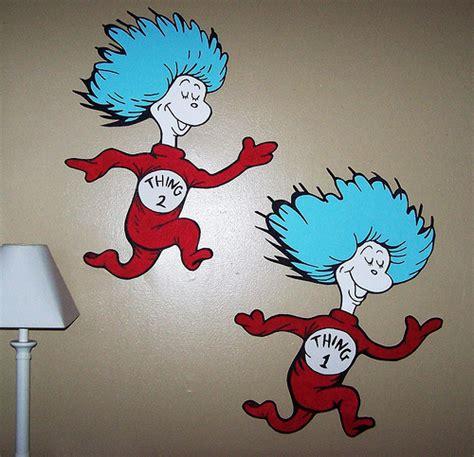 dr seuss wall murals handmade wall stickers home garden design