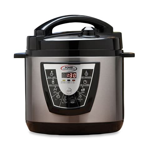 the power pressure cooker xl best induction cookware for 2015 the kitchen outlet