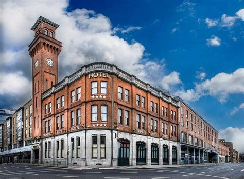 dublin city inn reviews city hotel now 144 was 2 8 4 updated