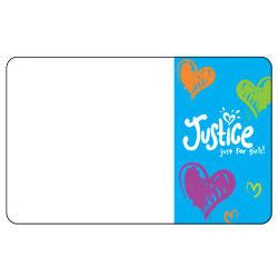Who Sells Justice Gift Cards - limited too justice customizable gift card findgift com