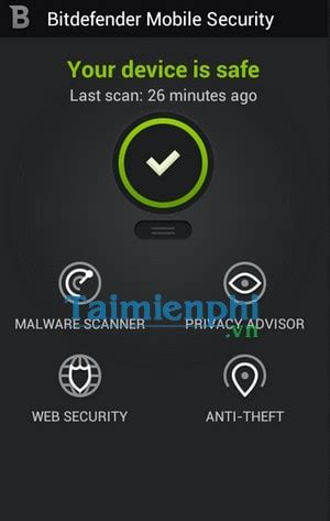 Android Security Giveaway Scam - giveaway bản quyền 6 th 225 ng bitdefender mobile security cho android