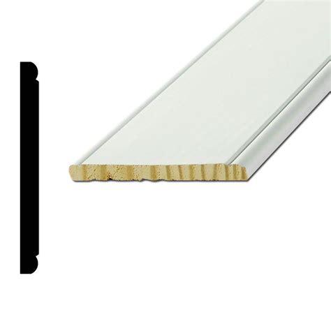 wood chair rail moulding woodgrain millwork wp 959h 7 16 in x 4 1 2 in x 96 in