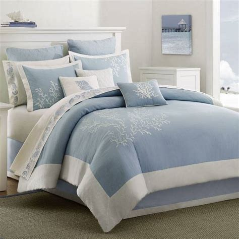 harbour house bedding shop harbor house coastline bed set the home decorating