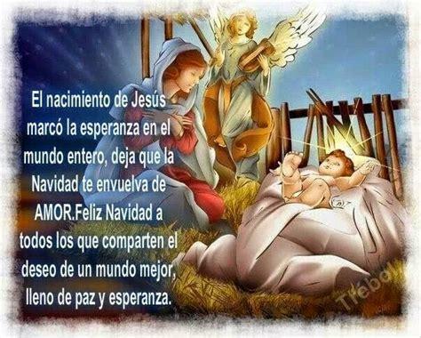 imagenes de nacimiento de jesus con mensajes nacimiento de jesus feliz navidad www imgkid com the