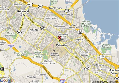 where is palo alto california on a map where is palo alto california on a map 28 images palo