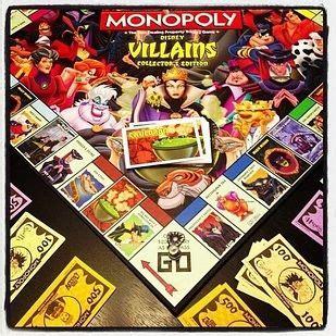 Loz 9758 Gf 118 best monopoly boards images on board monopoly and monopoly board