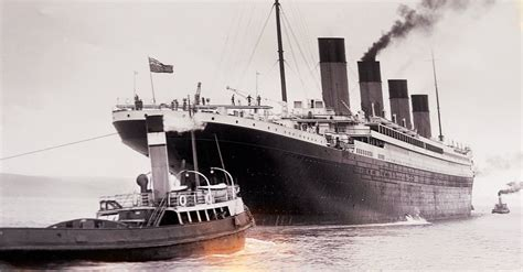 images of the titanic 18 real titanic facts the didn t tell you 22