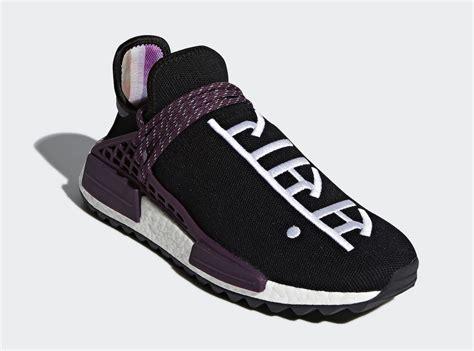 Adidas Pharel Wiliam Equality pharrell adidas nmd hu trail equality ac7033 sneakerfiles